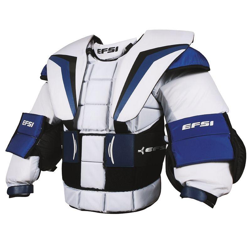 Хоккейный вратарский нагрудник EFSI