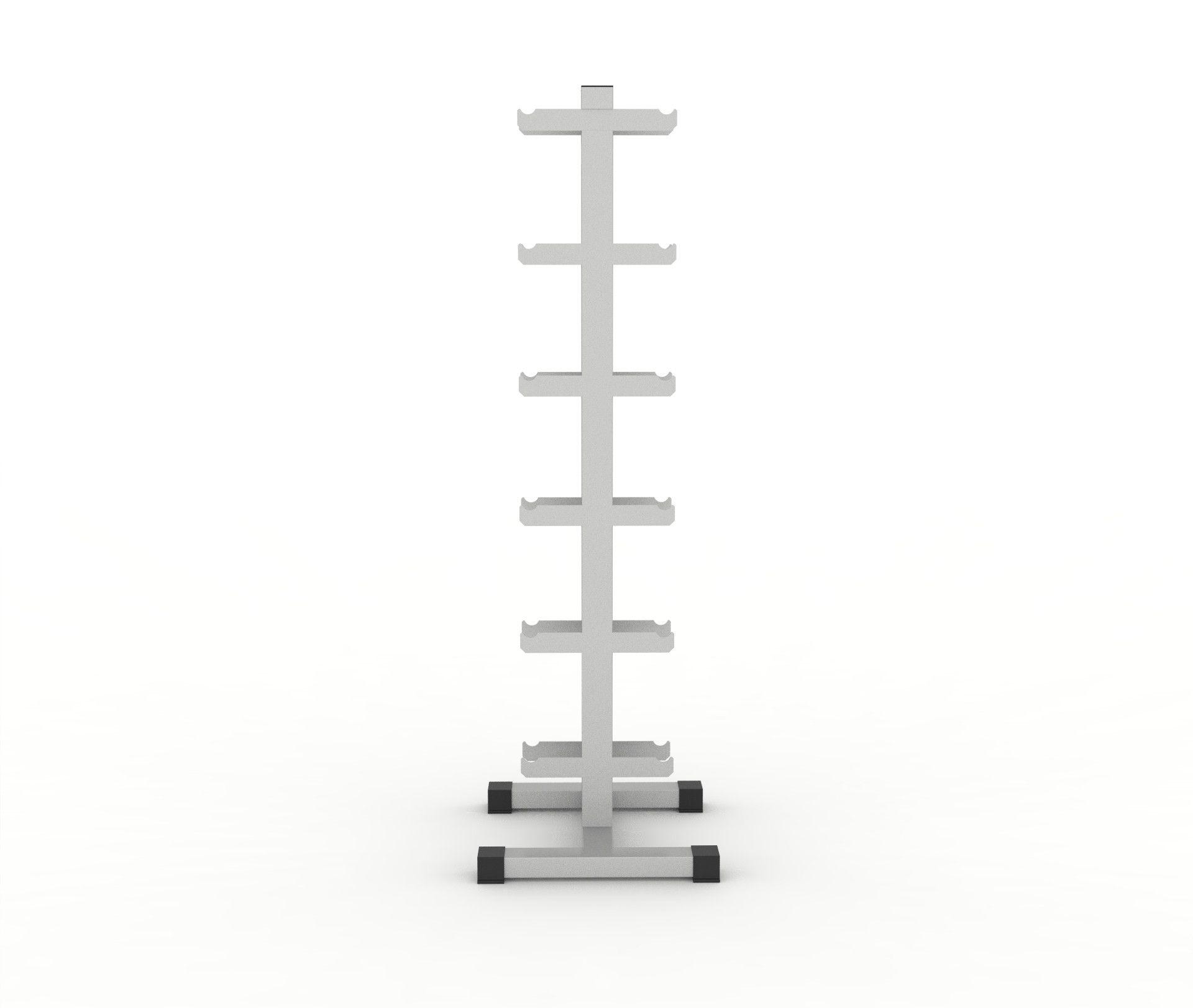 Гантельница вертикальная