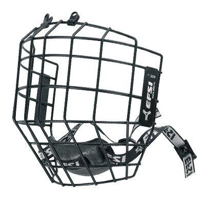Хоккейная маска игрока EFSI