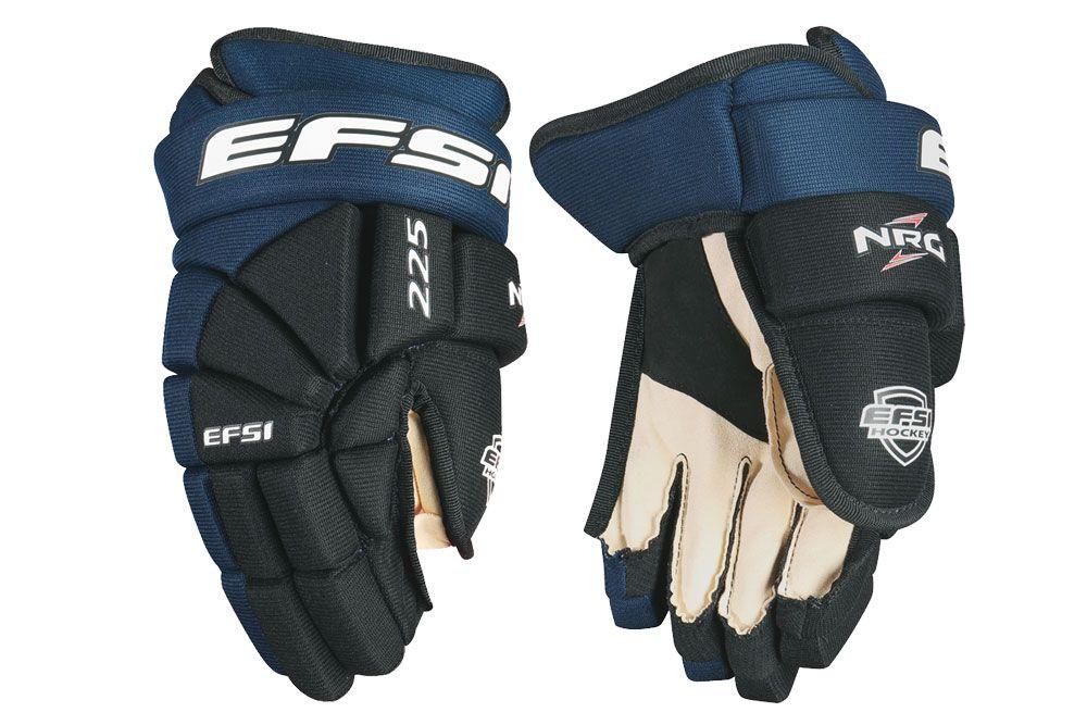 Хоккейные перчатки игрока EFSI NRG 225