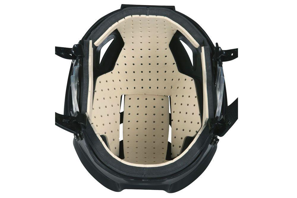 Хоккейный шлем игрока ЭФСИ NRG 550 VN