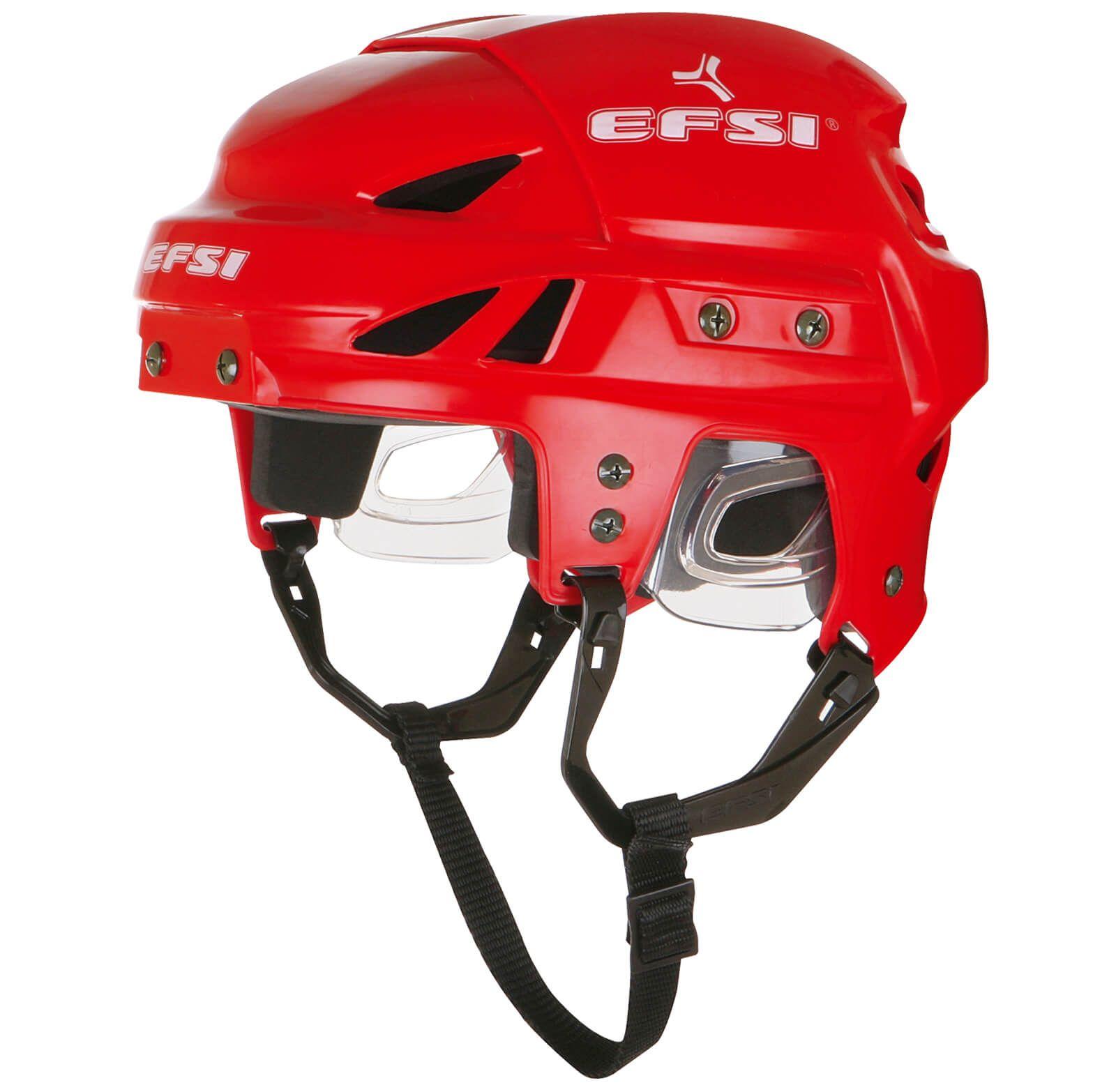 Хоккейный шлем игрока EFSI NRG 220