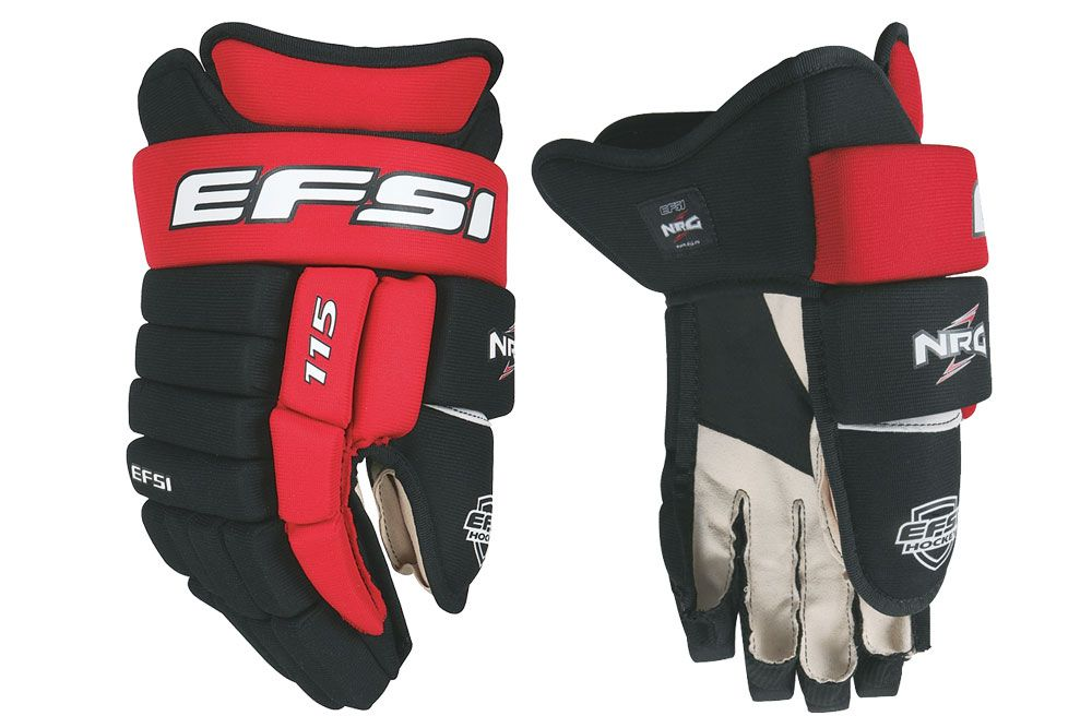 Хоккейные перчатки игрока EFSI NRG 115
