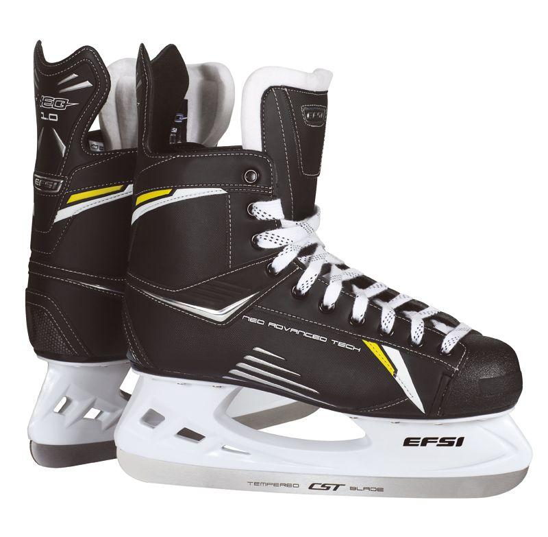 Хоккейные коньки игрока EFSI NEO 1.0