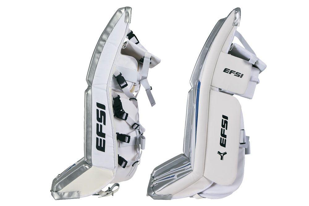 Щитки вратарские хоккейные EFSI