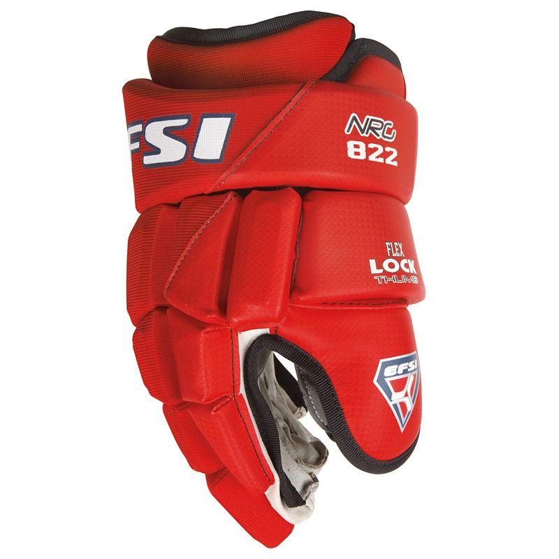 Хоккейные перчатки игрока EFSI NRG 822