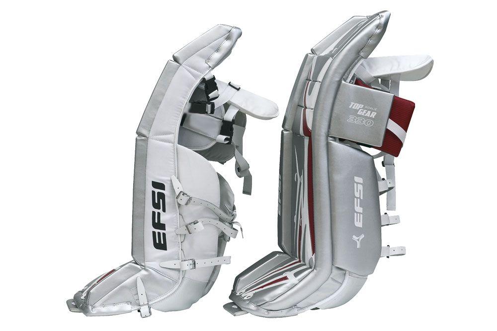 Щитки вратаря хоккейные EFSI TOPGEAR 330