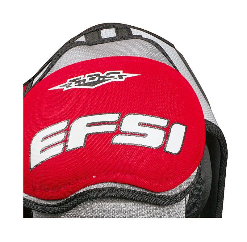 Хоккейный нагрудник игрока EFSI NRG 225