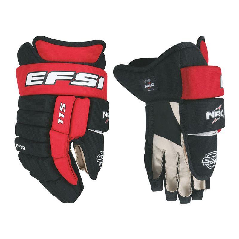 Детская хоккейная экипировка комплект EFSI NRG