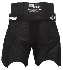 Шорты вратаря хоккейные EFSI TOPGEAR 330