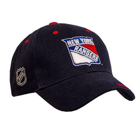 Фото 9: БЕЙСБОЛКА ATRIBUTIKA & CLUB NHL СЕРИЯ B 2900/2901 SR