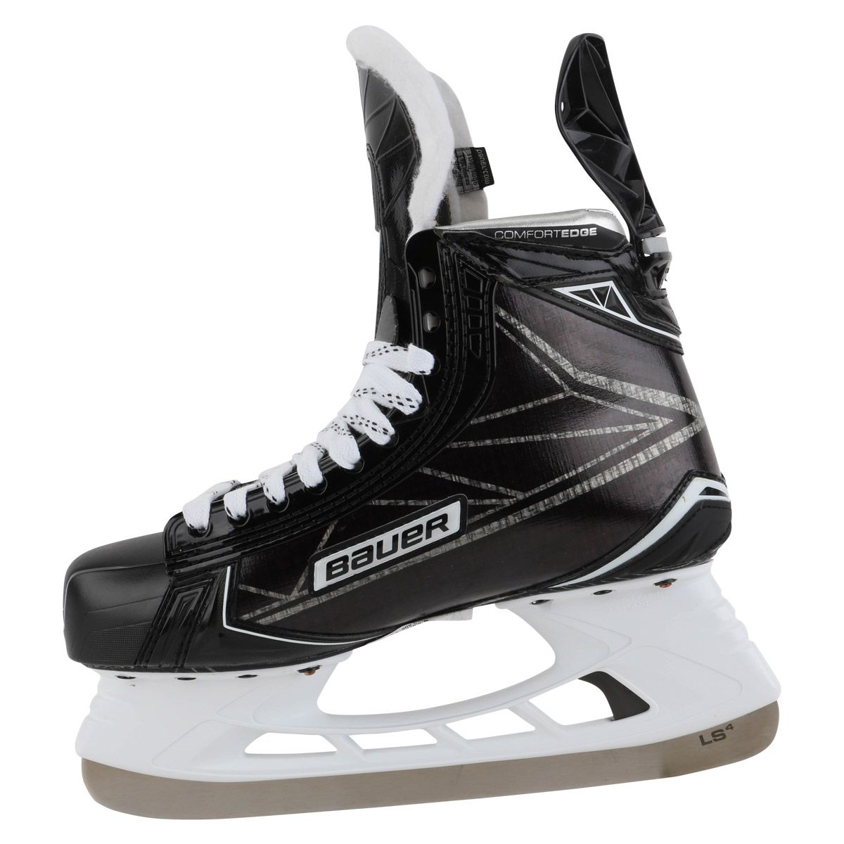 Фото 4: КОНЬКИ BAUER SUPREME 1S JR