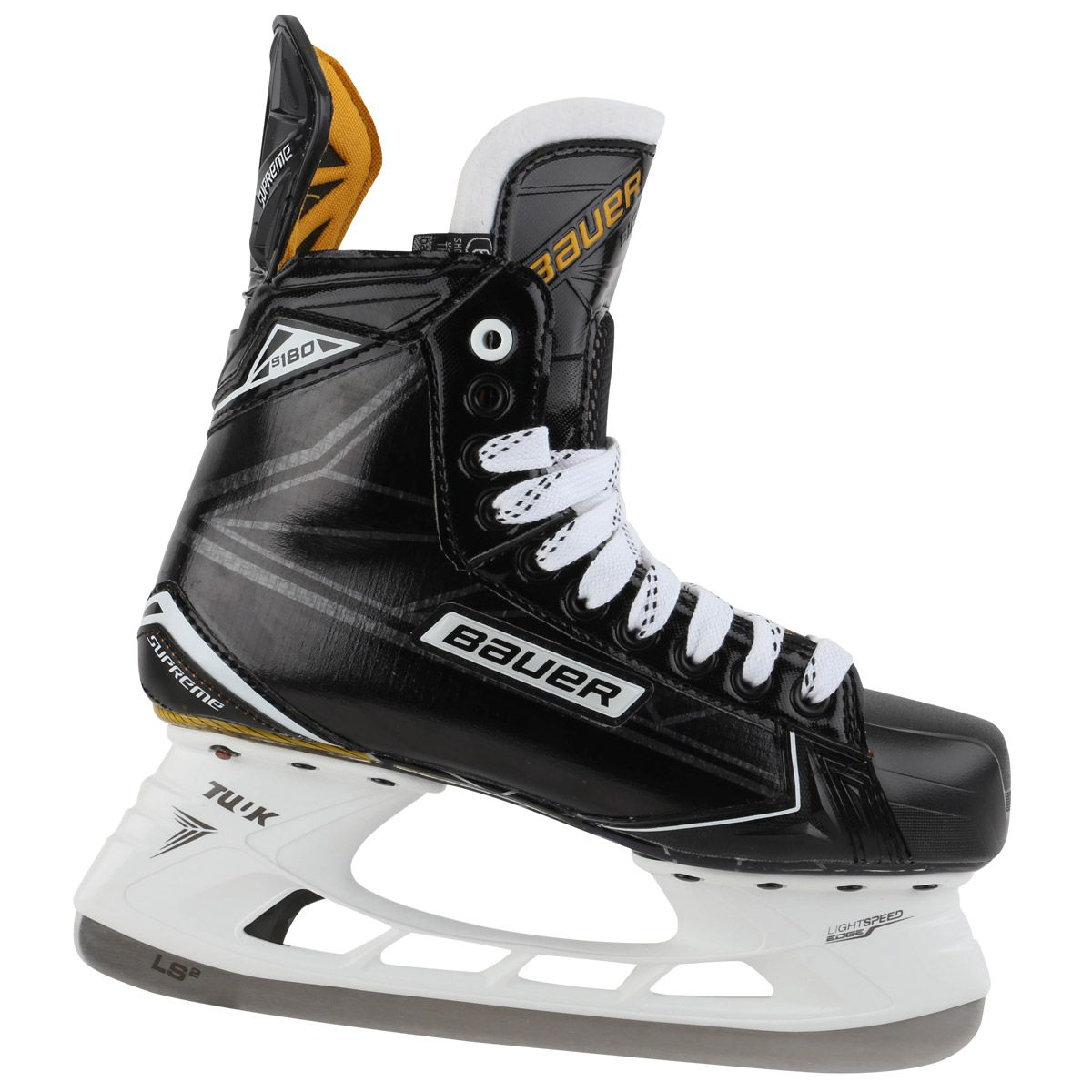 Фото 2: КОНЬКИ BAUER SUPREME S180 JR