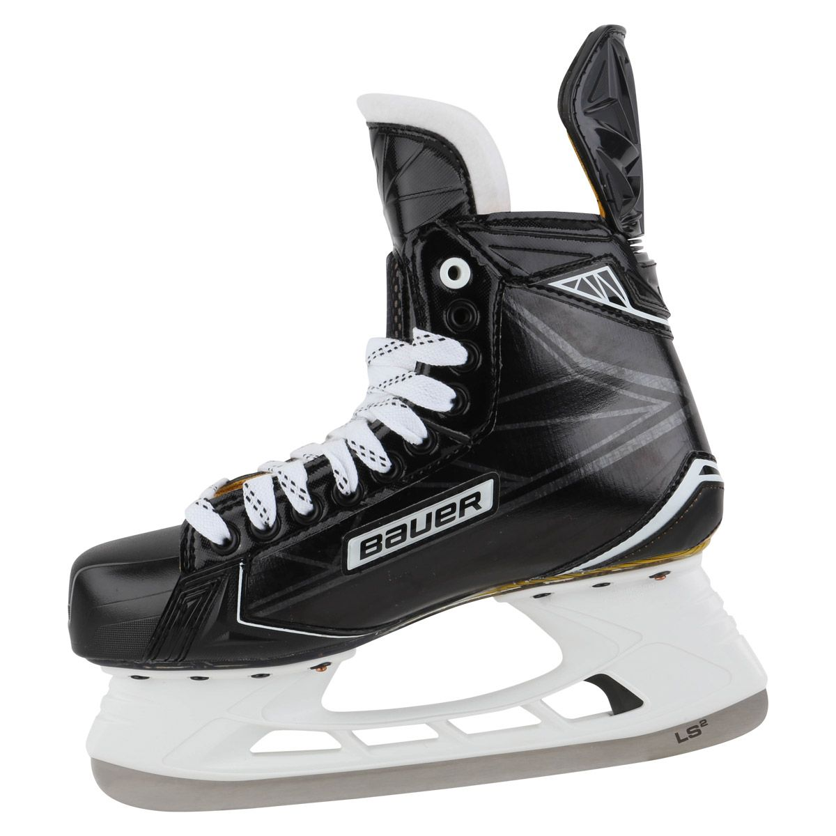 Фото 4: КОНЬКИ BAUER SUPREME S180 JR