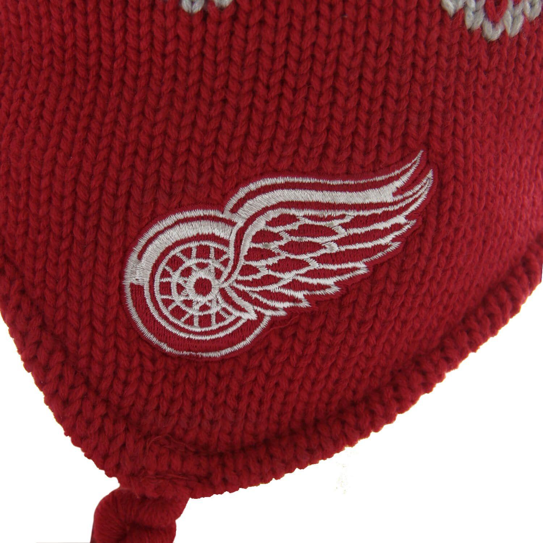 Фото 2: ШАПКА REEBOK NHL TASSEL 4591656 SR