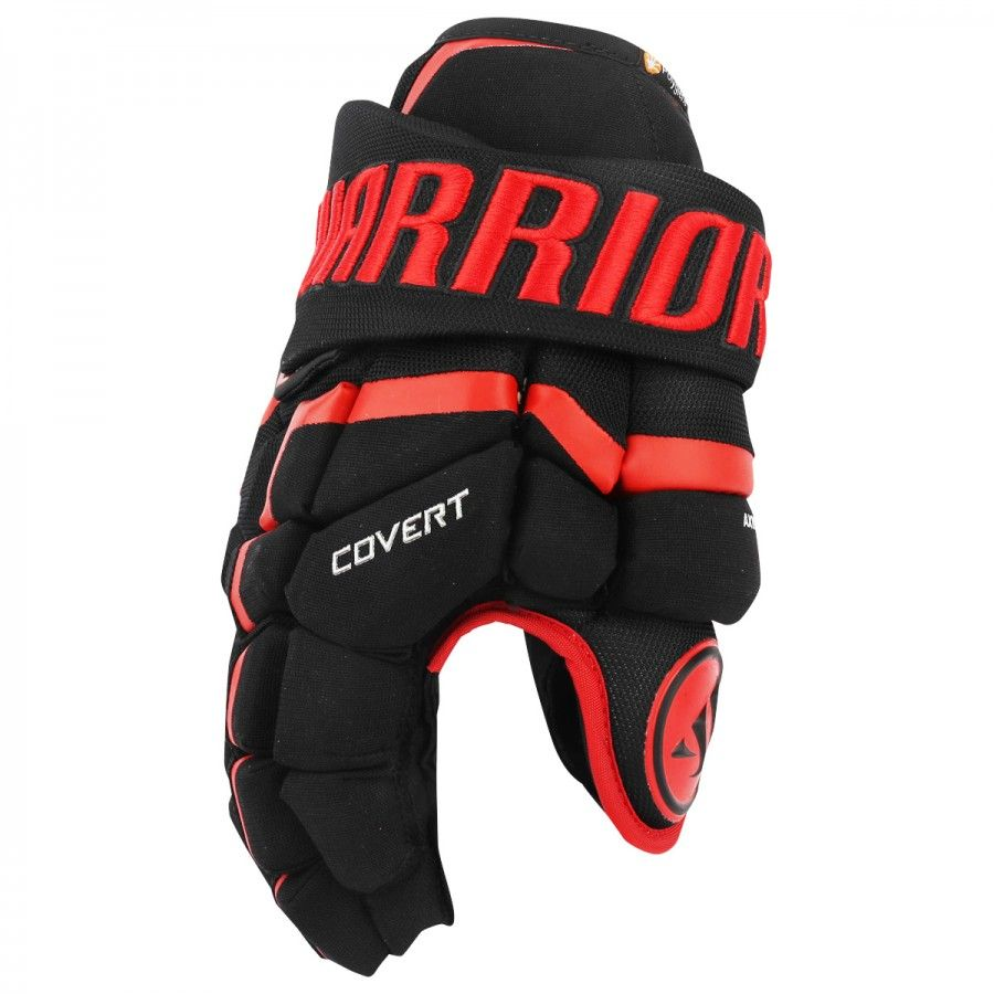 Фото 2: ПЕРЧАТКИ WARRIOR COVERT QRL PRO SR