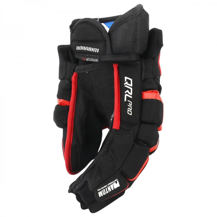 Фото 3: ПЕРЧАТКИ WARRIOR COVERT QRL PRO SR