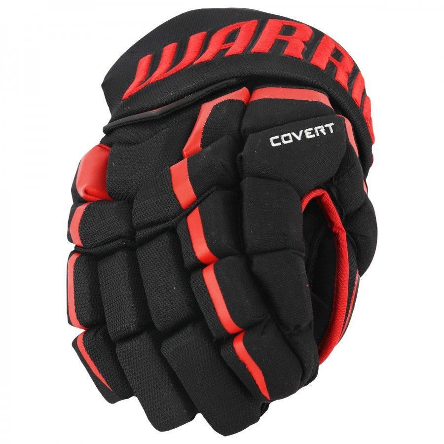 Фото 4: ПЕРЧАТКИ WARRIOR COVERT QRL PRO SR