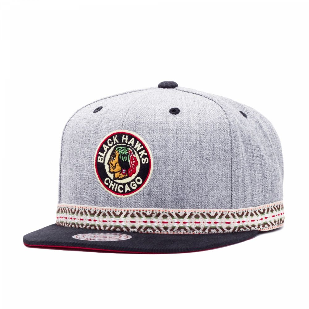 БЕЙСБОЛКА MITCHELL&NESS TRIBAL BAND 131AZ SR