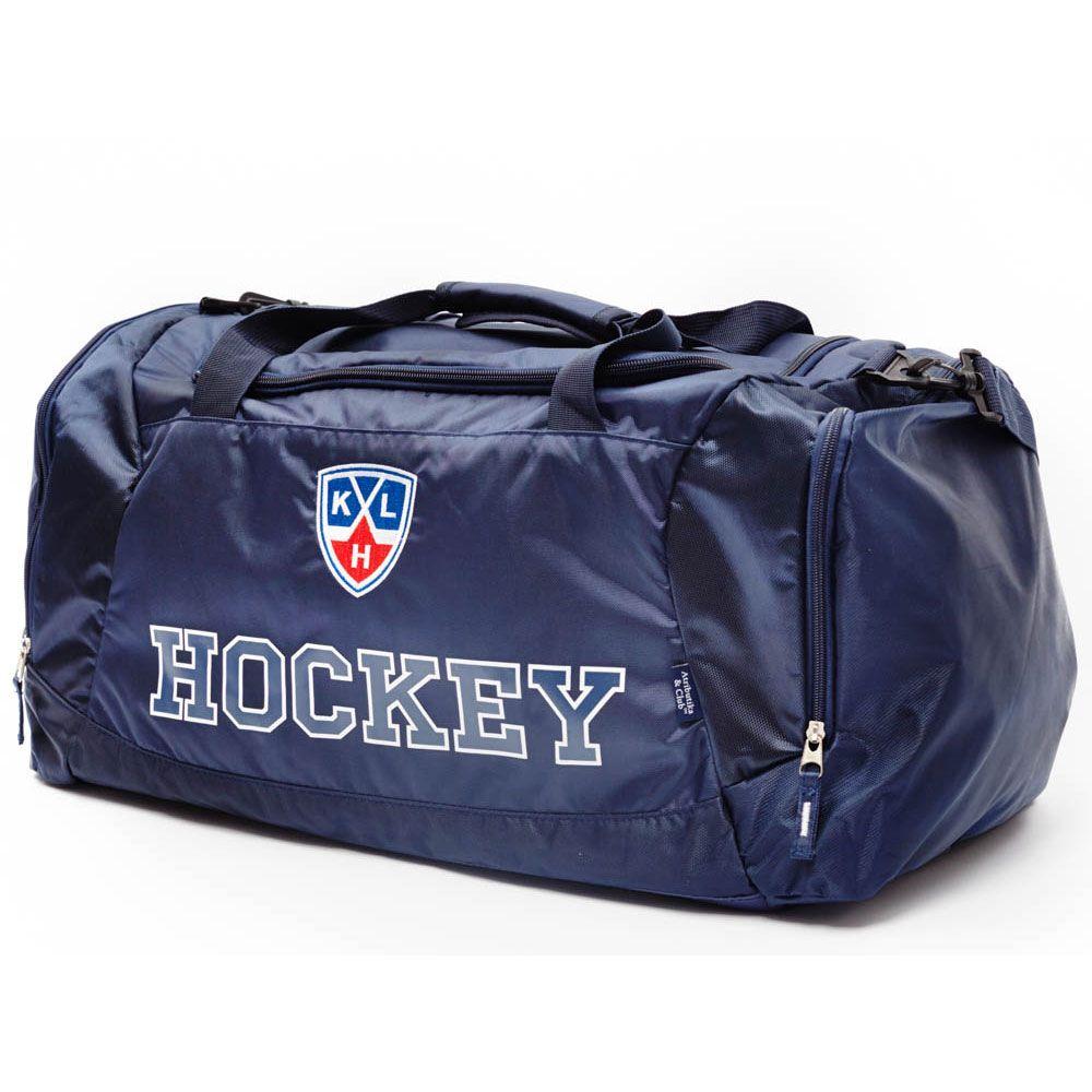 Фото 2: СУМКА ATRIBUTIKA & CLUB KHL HOCKEY (128)
