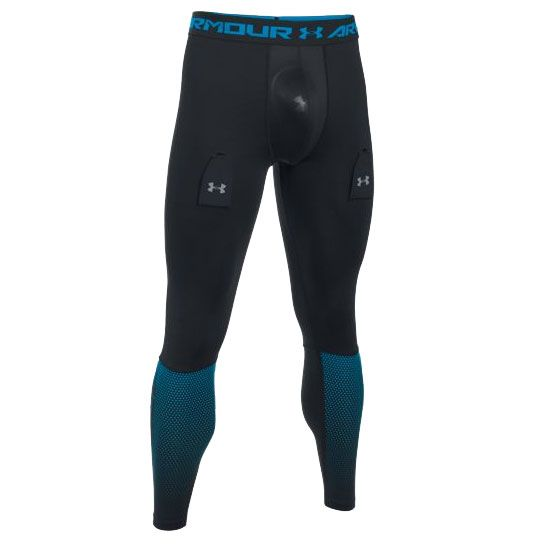 БАНДАЖ-БРЮКИ UNDER ARMOUR PURESTRIKE GRIPPY SR