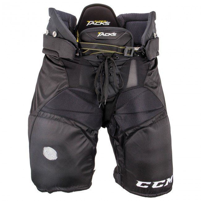 Фото 2: ТРУСЫ CCM SUPER TACKS JR
