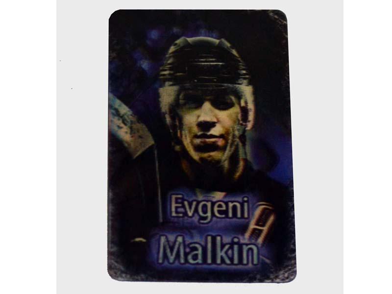 Магнит Малкин-Овечкин (фото)