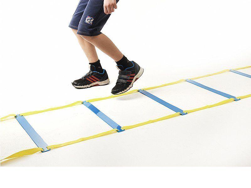 Лестница координационная 4 м