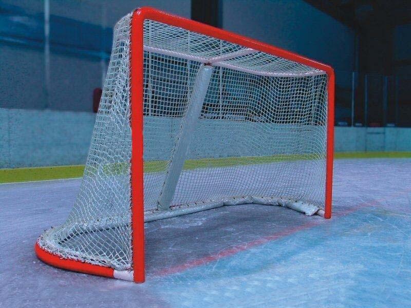 Сетка хоккейная, нить 2,2 мм