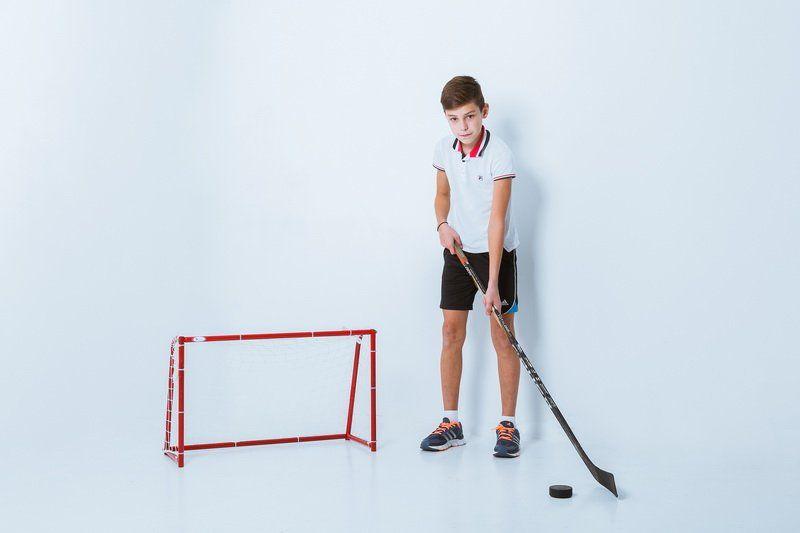 Ворота хоккейные мини MINI №2