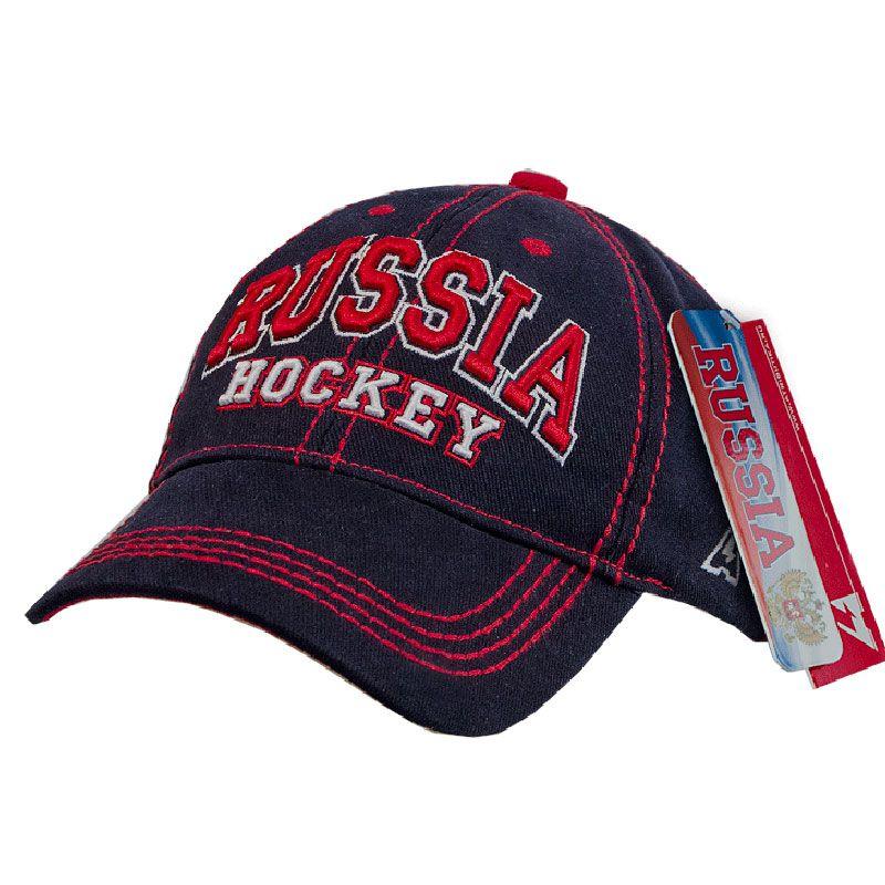 БЕЙСБОЛКА ATRIBUTIKA & CLUB RUSSIA HOCKEY 10138/39 SR