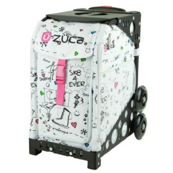 Сумка на колесах Zuca SK8