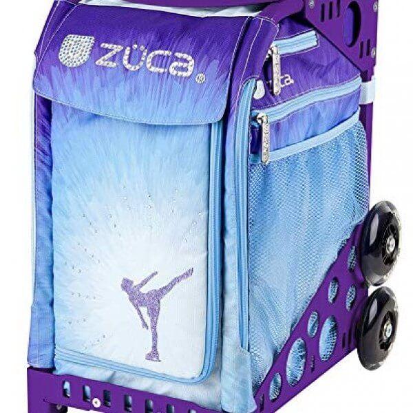 Сумка на колесах Zuca Ice Dreamz