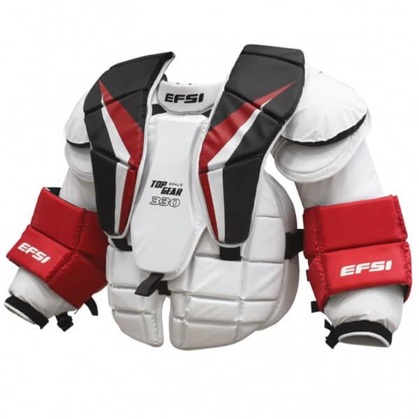 Нагрудник вратаря хоккейный EFSI TOPGEAR 330