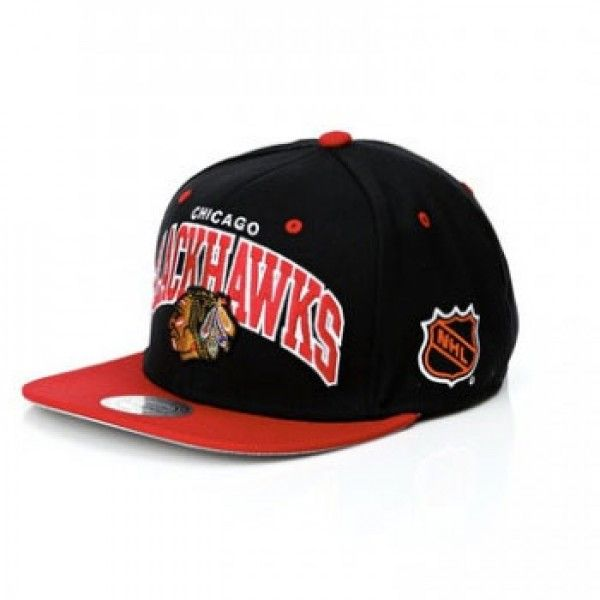 БЕЙСБОЛКА MITCHELL&NESS TEAM ARCH SB ND12Z SR