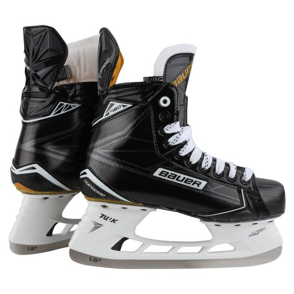 КОНЬКИ BAUER SUPREME S180 JR