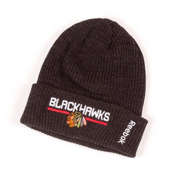 ШАПКА REEBOK NHL LOCKER ROOM 4590655 SR