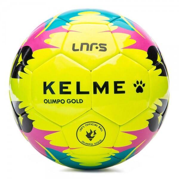 Футзальный мяч KELME OLIMPO GOLD OFFICIAL