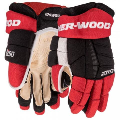 Перчатки Sher-Wood Rekker M90