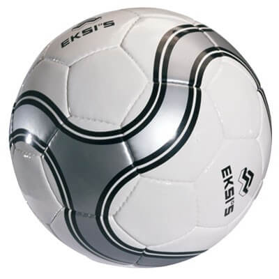 Мяч футбольный Eksi's Action