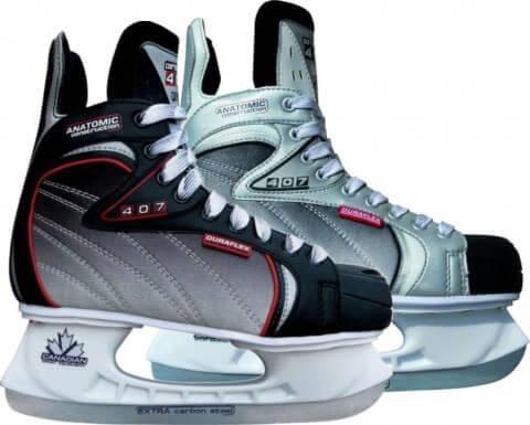 Коньки хоккейные Tempish DIRECT 407