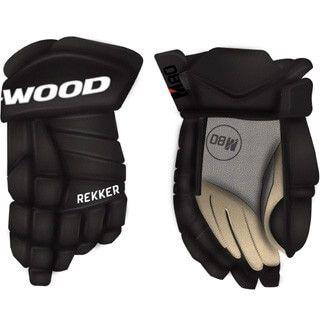 Перчатки Sher-Wood Rekker M80