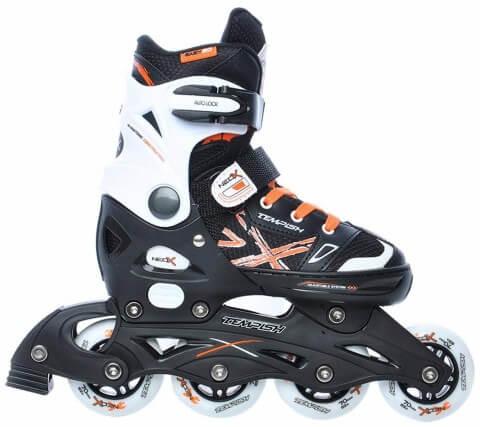 Роликовые коньки Tempish Neo-X Inline Skates (раздвижные)