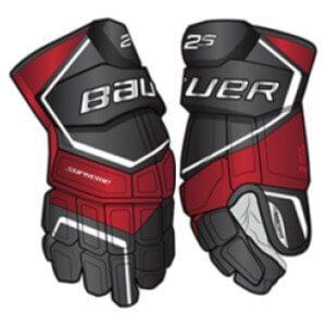 Перчатки Bauer S19 SUPREME 2S