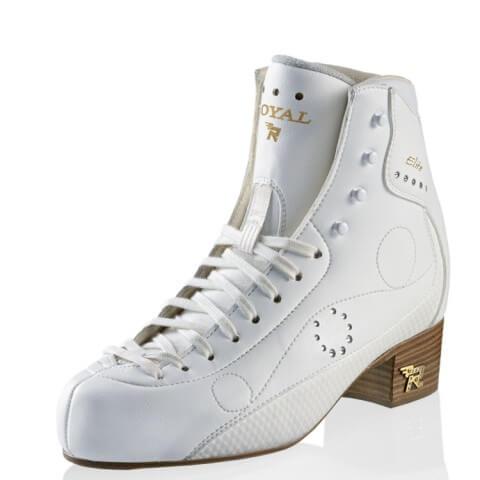 Ботинки фигурные Risport Royal Elite White