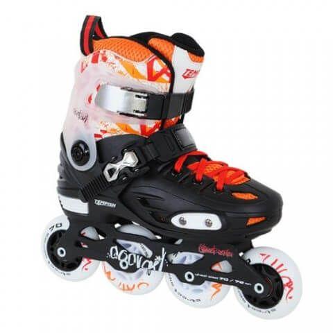 Роликовые коньки Tempish COCTAIL VARIO inline skate (раздвижные)
