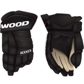 Перчатки Sher-Wood Rekker M60