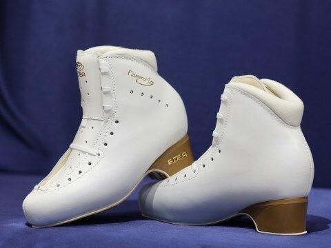 Ботинки фигурные EDEA FLAMENCO