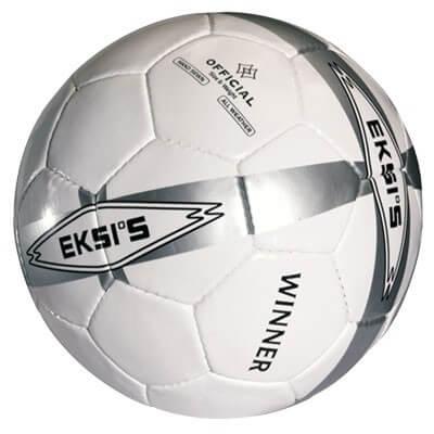 Мяч футбольный Eksi's Winner