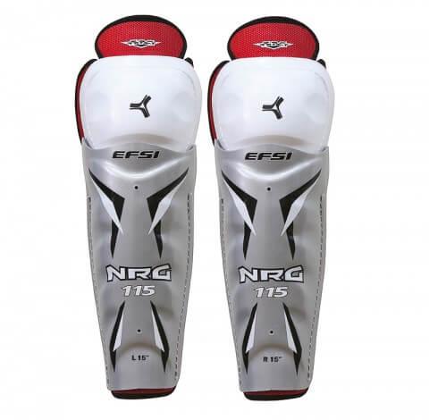 Хоккейные щитки игрока EFSI NRG 115
